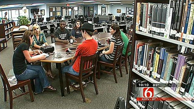 Tulsa's Central High School Heading To National Quiz Bowl