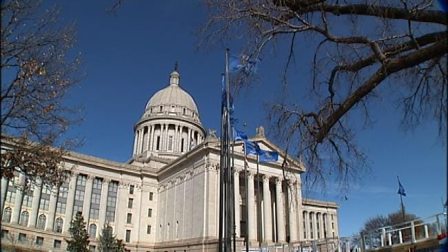 Oklahoma House Speaker Rejects $20 Million Plan For Capitol Fix