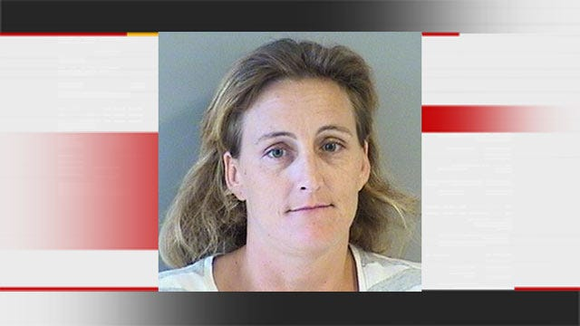Police Break Up Disturbance At Tulsa Braum's; Woman Arrested