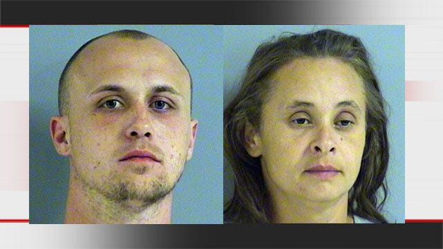 Strong Chemical Smell Leads Tulsa Police To Working Meth Lab