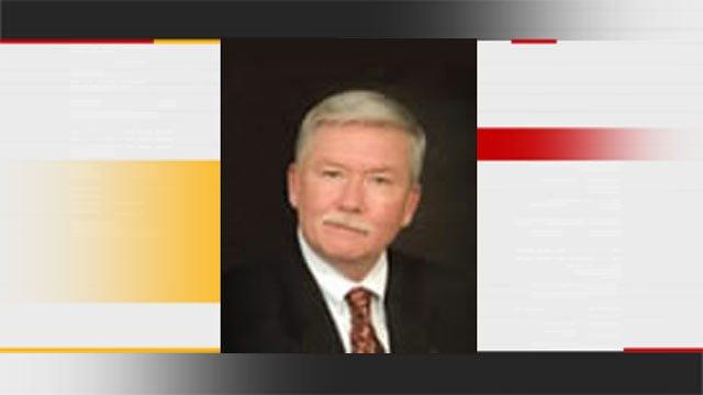 Tulsa County Sheriff Promotes Chief Deputy Tim Albin To Undersheriff
