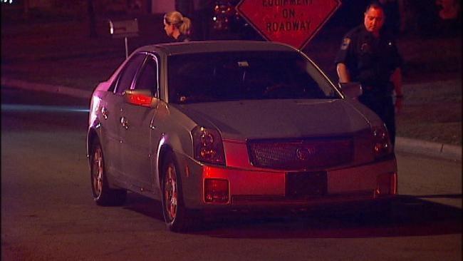 Tulsa Teen, Recent Graduate Shot And Killed Saturday Night