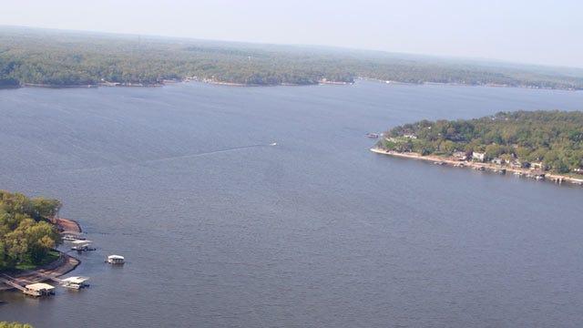 GRDA Police Find Body Of Missing Man In Grand Lake