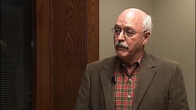 Broken Arrow Mayor Resigns Post Over Red Clay Casino Controversy
