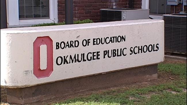 Okmulgee High School Shifts To Distance Learning After Multiple COVID-19 Cases