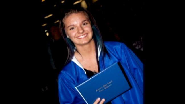 Tulsa Mother Seeks Answers In Teenage Daughter's Murder