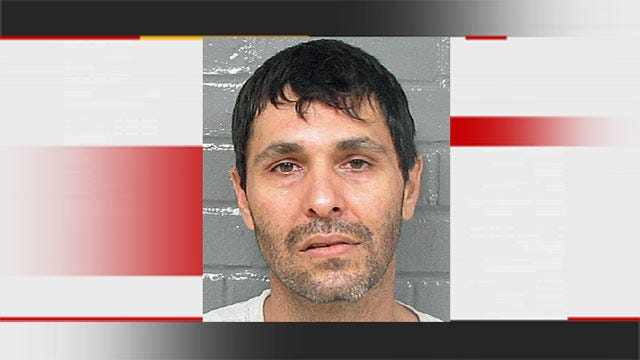 Alleged Kidnapper Sought By Bartlesville Police