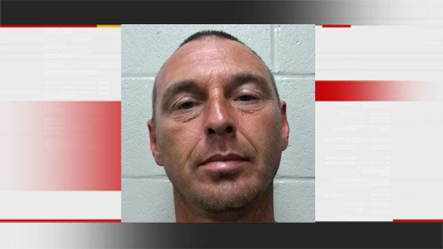 Bartlesville Father Arrested On DUI Complaint With Young Son In Car