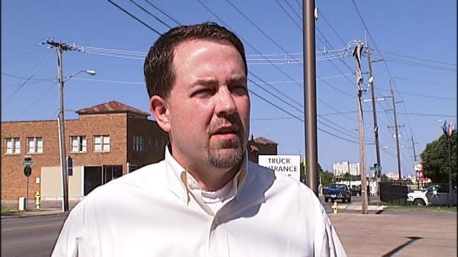 Broken Arrow Residents Call For Lester's Resignation From Council