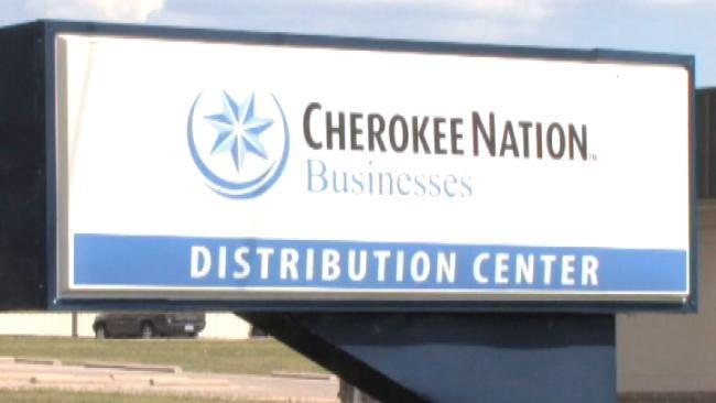 Cherokee Nation and Baker Hughes Team Up For Pryor Job Fair