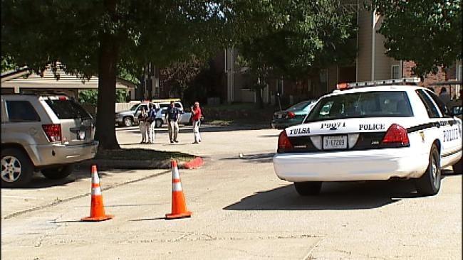 Man Shot In South Tulsa Craigslist Robbery