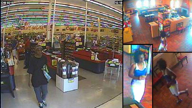 Police Look For Robber Who Hit Two Tulsa Pharmacies Just Days Apart