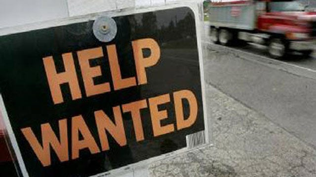 Tulsa Metro Unemployment Rate Drops