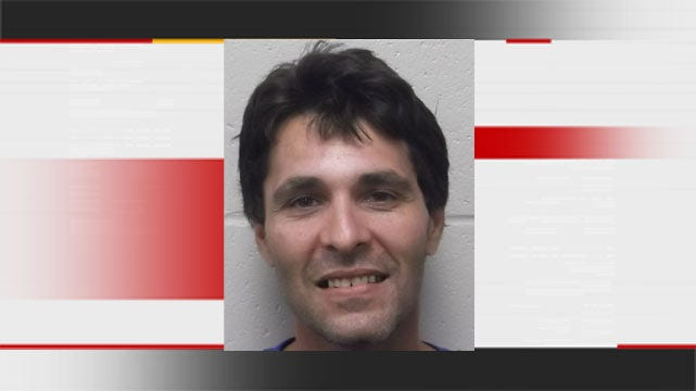 Bartlesville Kidnapping Suspect Arrested