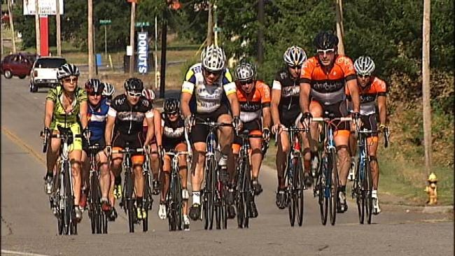 Drivers, Cyclists Clash On Tulsa Roads