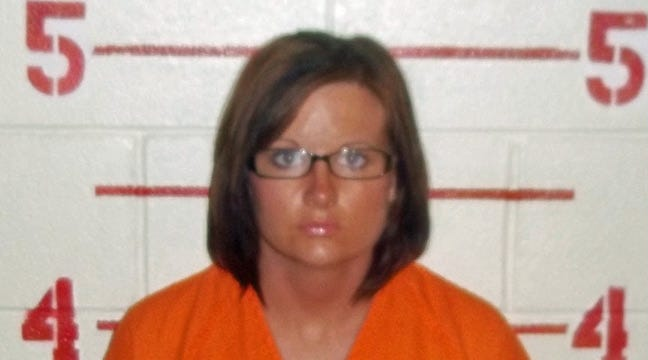 Former Oklahoma Teacher Arrested For Sexual Misconduct With Student