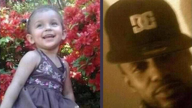 Search Continues For Missing 2-Year-Old Tulsa Girl