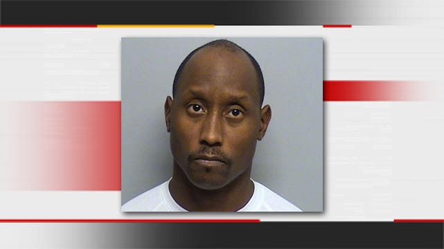 Judge Denies Bond Increase For Tulsa Cop Charged With Robbery