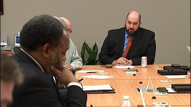 Tulsa City Council Term Changes Mean 3 Seats Up For Election This Year