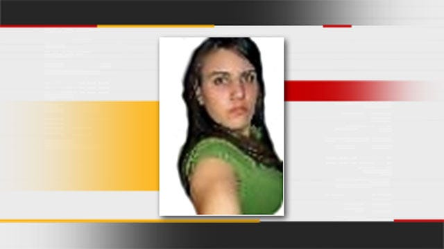 Tulsa Police Seek Identity Of Woman In Child Abuse Investigation