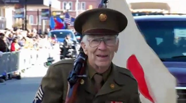 Oklahomans To Honor Veterans In Tulsa Parade, Other Events