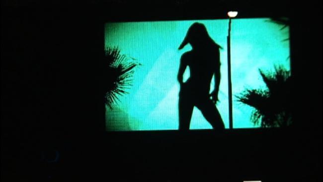 ORU Screens Documentary That Exposes Sex Slavery Horrors