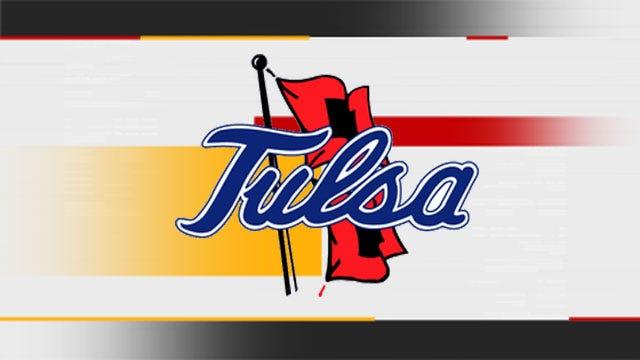 Tulsa's Woodard Named C-USA Freshman Of The Week