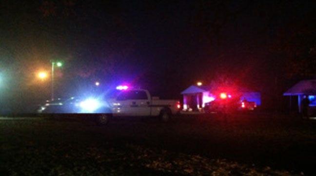 Man Shot Dead In Sequoyah County, Brother In Custody