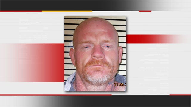 Arrest Made In Theft Of Cattle Panels In Muskogee, Wagoner Counties