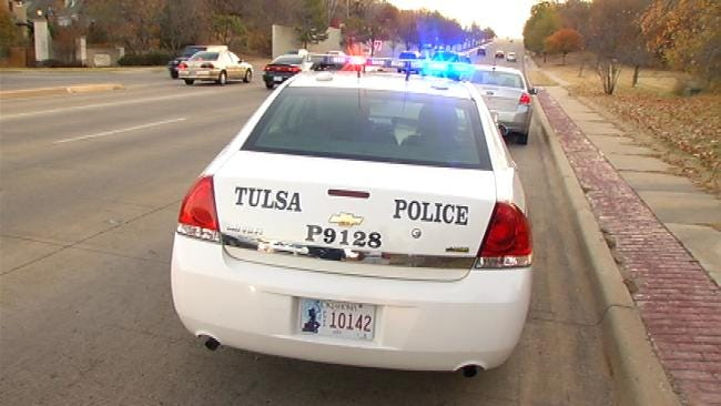 Silver Alert Canceled: Missing Elderly Woman Found Safe In South Tulsa