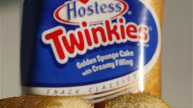 Striking Hostess Workers Face Thursday Afternoon Deadline