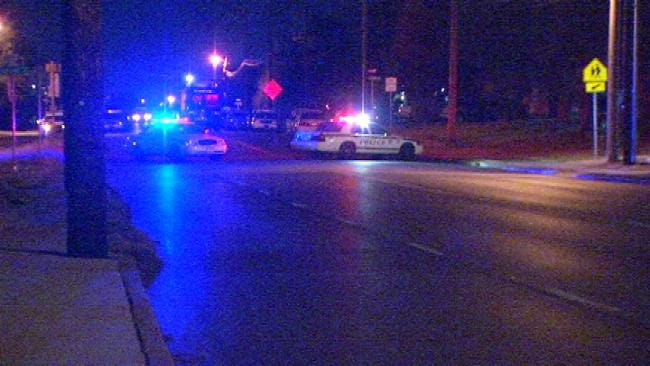 11-Hour Tulsa Standoff Ends With Meth Lab Suspect's Arrest