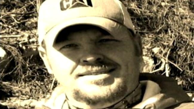 Agencies, Volunteers Continue Search For Missing Rogers County Fisherman