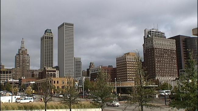Downtown Tulsa Development Propelled By Momentum Of Investments