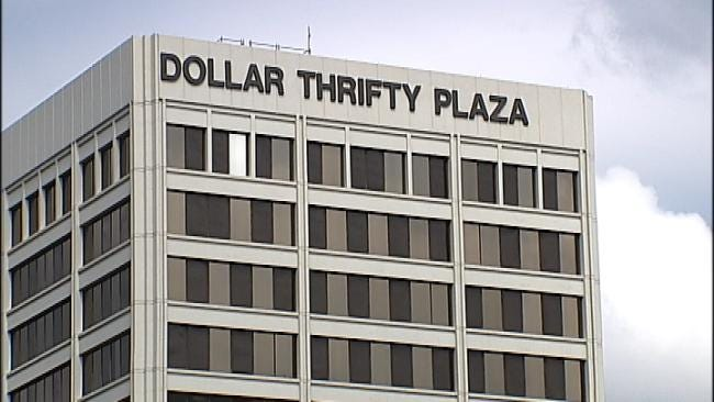 FTC Approves Plan For Hertz Buyout Of Tulsa-Based Dollar Thrifty