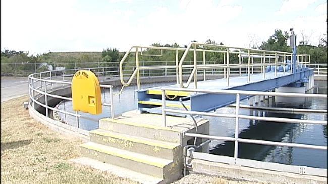 Haikey Creek Sewage Plant To Receive $6.5 million In Upgrades