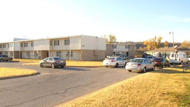 Police Investigate Death Of 5-Month-Old Boy At West Tulsa Apartment