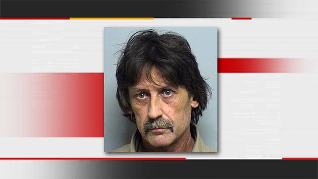 Tulsa Police: Woman Says Man Held Her Captive For 2 Weeks