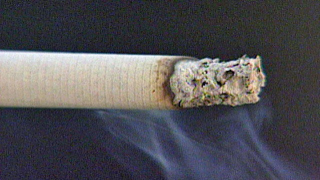 CDC Report Says Oklahoma Anti-Smoking Laws Lacking