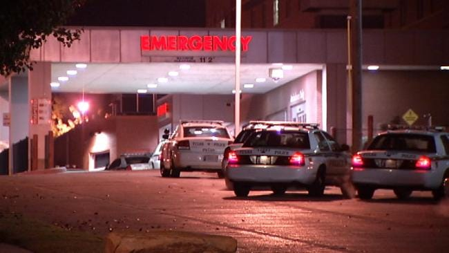 Tulsa OSU Medical Center On Lockdown As Police Search For Gunman
