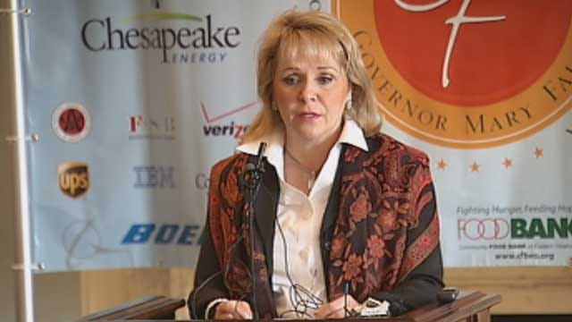 Oklahoma Governor Refuses Expansion Of SoonerCare