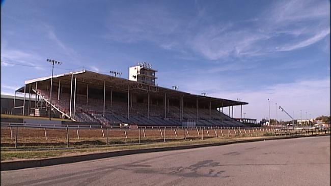 Oklahoma Lawmaker Wants Investigation Into Closing Of Tulsa Race Track