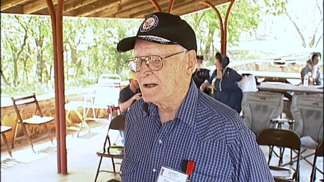 Oklahoma Son Of Civil War Veteran Dies