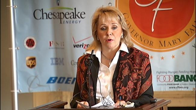 Oklahomans Split On Healthcare Exchange Decision