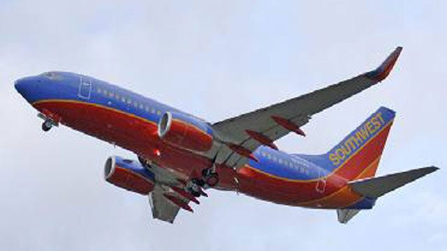 Southwest To Begin Nonstop Service From Tulsa To Chicago In 2013