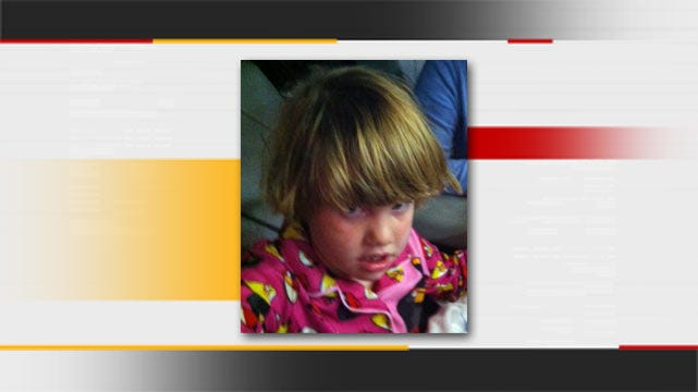 Tulsa Police: Special Needs Child Found Wandering Reunited With Parents