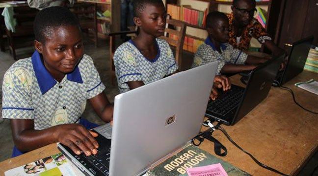 Generous Tulsans Make Huge Impact On Village In Ghana