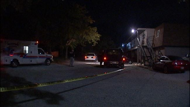 Mannford Police Say Man's Death Was Not A Homicide