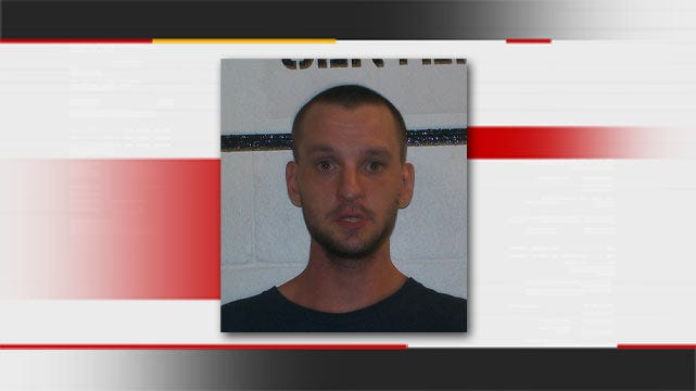 McAlester Man Charged With Having Sex With 13-Year-Old Girl He Met On Facebook