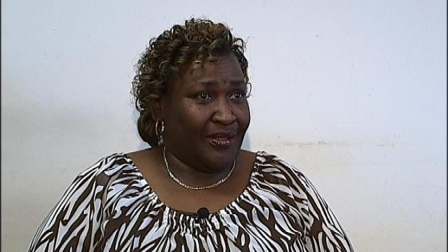 Mother Of Disabled Woman Talks About Lawsuit Against Tulsa Transit